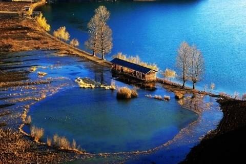 杭州去泸沽湖品质团,泸沽湖