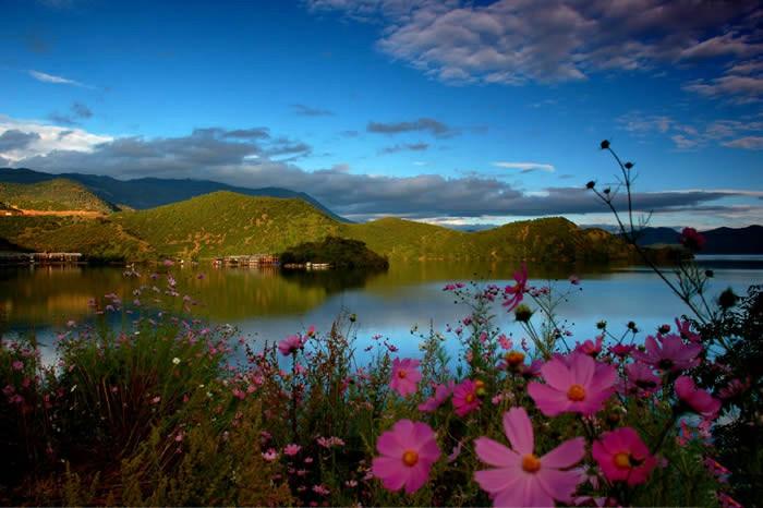 广州去泸沽湖攻略,泸沽湖