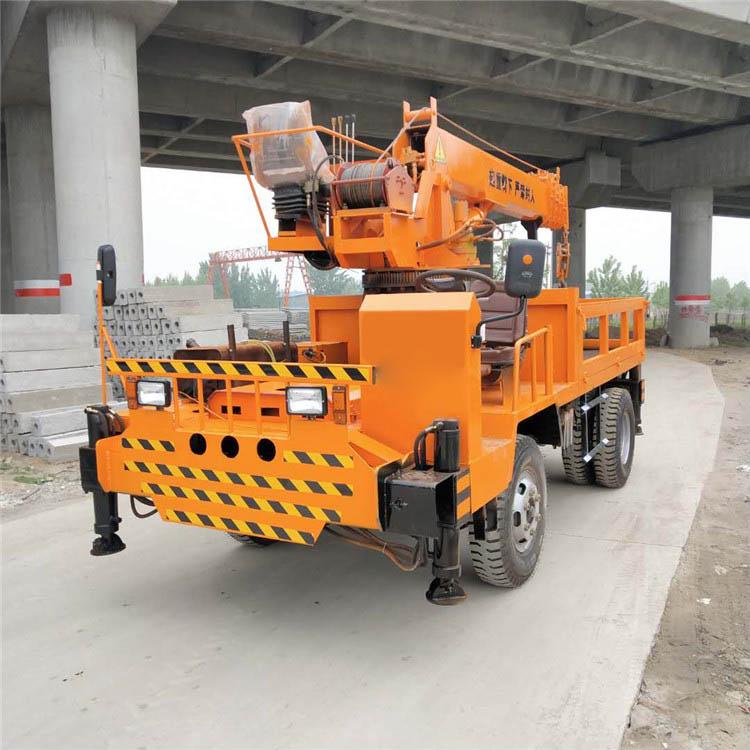 浙江定做8吨拉寿材用随车吊可定做臂长 济宁久征工程机械供应