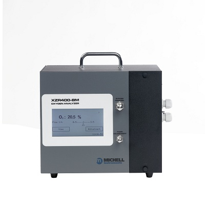 吉林天然气氧纯度监控仪,氧