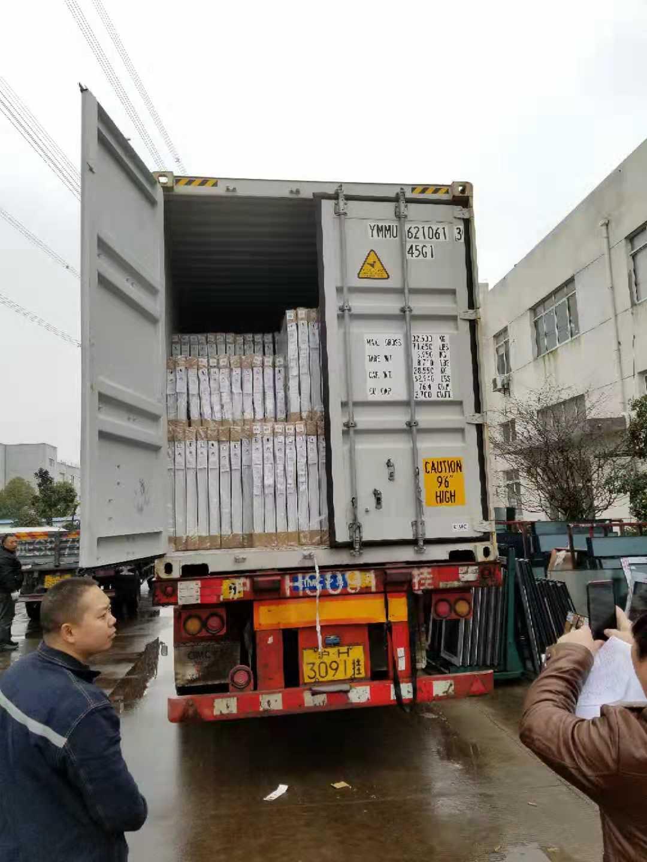 辽宁正品门窗OEM厂家直供 推荐咨询「上海筑阁实业供应」