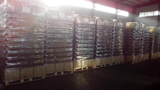 环保型炭黑销售电话 上海立升实业供应