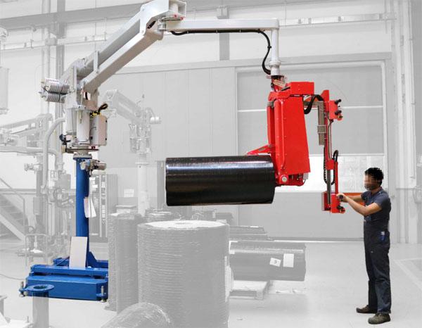 吉林优良助力机械手优选企业 和谐共赢 上海睿施机械设备供应