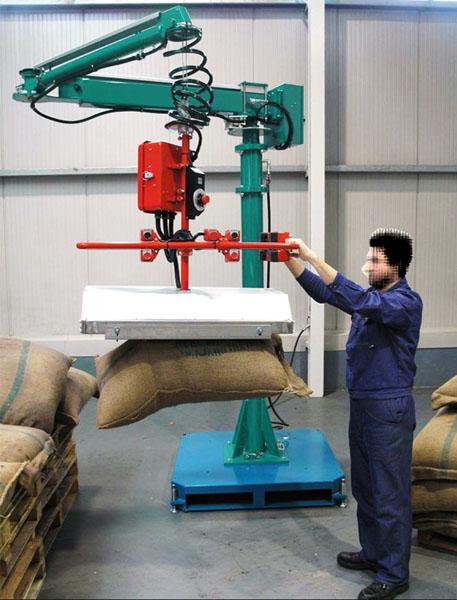北京原装助力机械手制造厂家 诚信为本 上海睿施机械设备供应