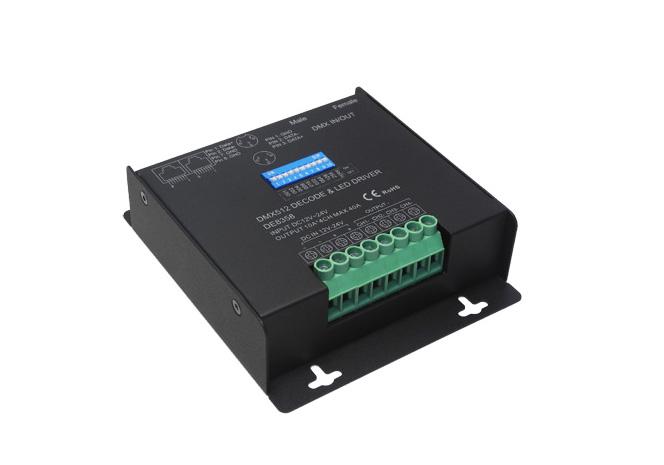 DE8015解碼器推薦 蘇州品縱光電供應