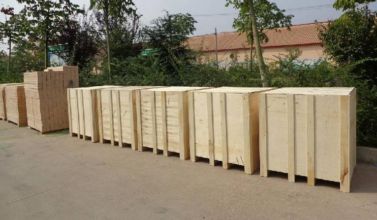 达州木制包装箱销售,木制包装箱