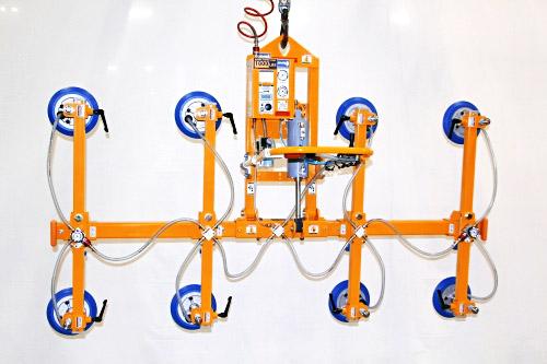 青海自动真空搬运机械手推荐厂家 欢迎咨询 上海睿施机械设备供应