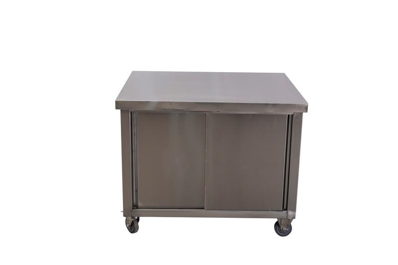 绍兴工作台定做 欢迎来电 无锡市永会厨房设备制造供应