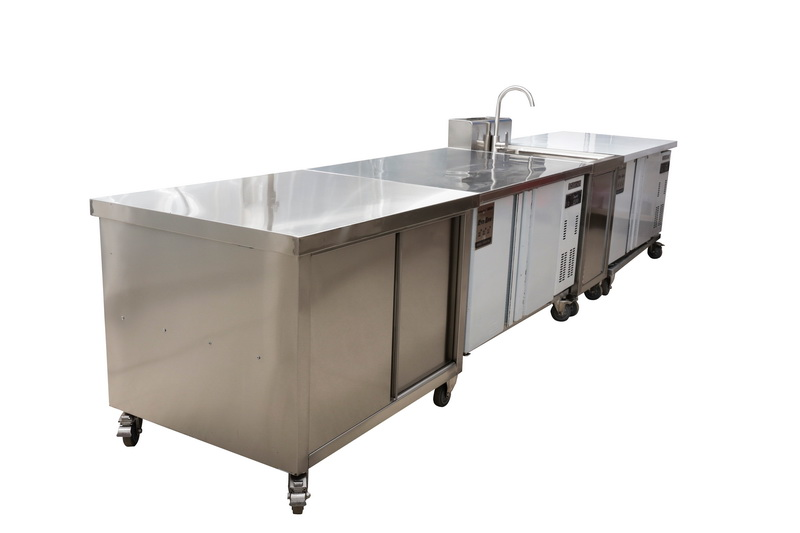 湖州优质工作台 诚信为本 无锡市永会厨房设备制造亚博百家乐