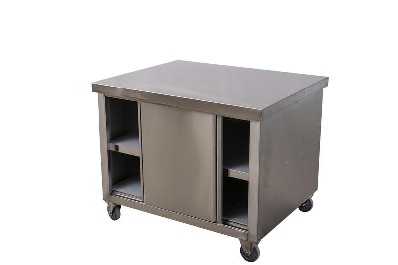 金华工作台性价比更高 来电咨询 无锡市永会厨房设备制造供应