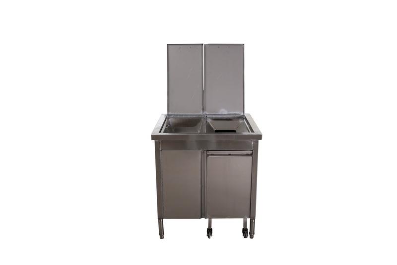 上海水池銷售廠家 創造輝煌 無錫市永會廚房設備制造供應