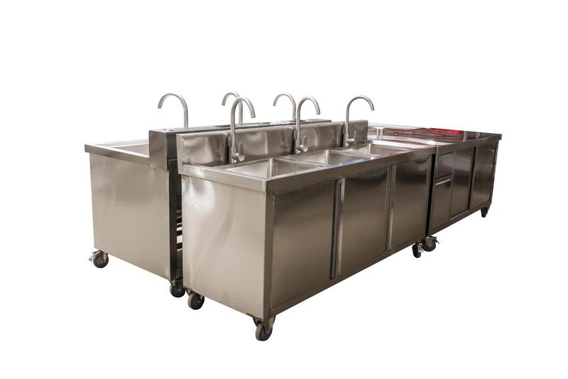 紹興水池量大從優 創新服務 無錫市永會廚房設備制造供應