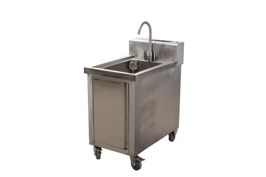 湖州防水水池 值得信賴 無錫市永會廚房設備制造供應
