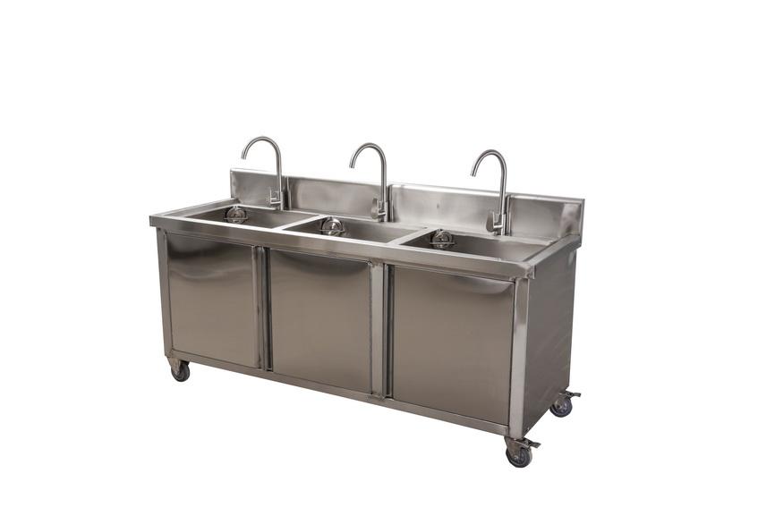 紹興水池維修價格 貼心服務 無錫市永會廚房設備制造供應