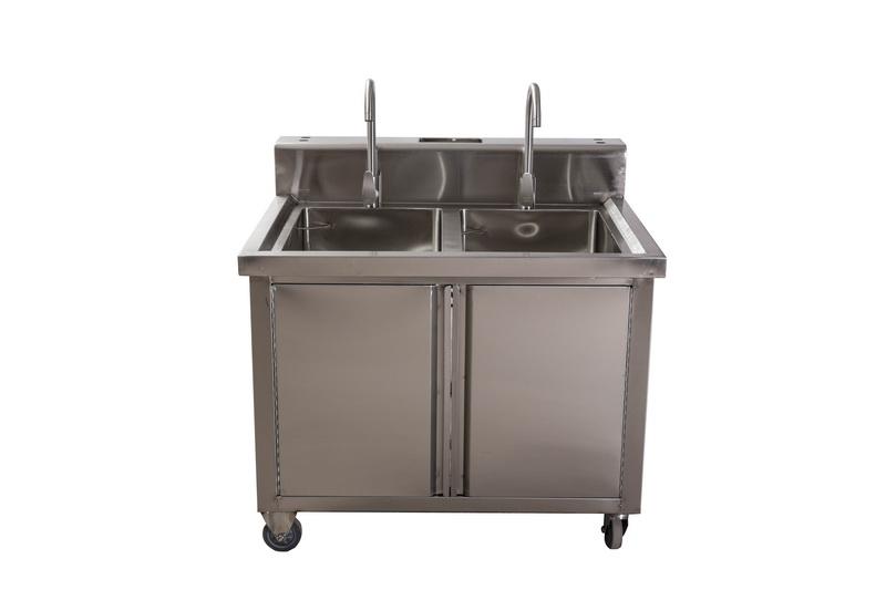 溫州直銷水池 推薦咨詢 無錫市永會廚房設備制造供應
