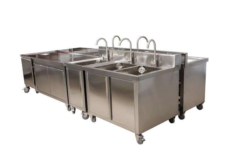 嘉興水池多少錢 歡迎來電 無錫市永會廚房設備制造供應