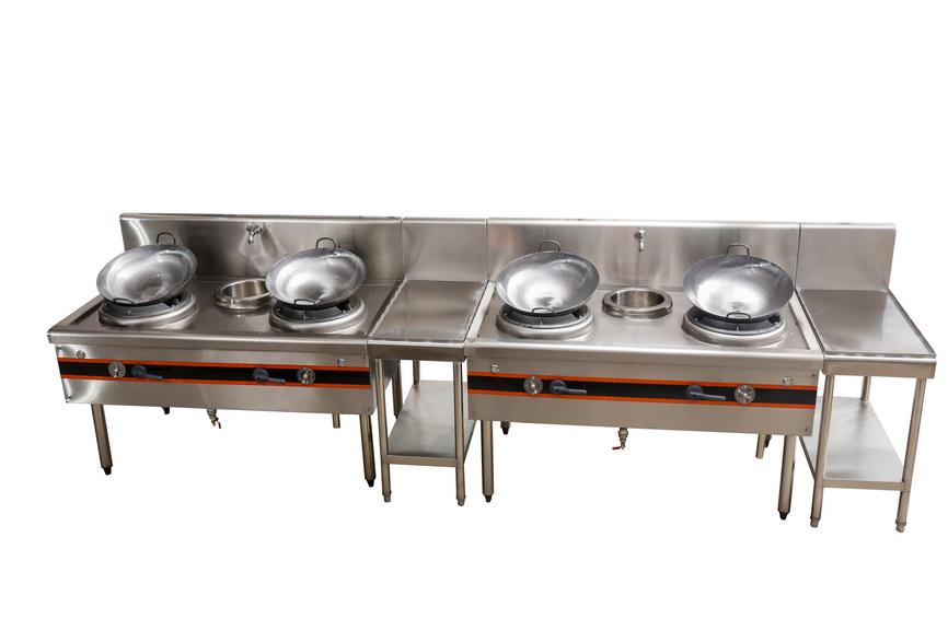 宁波厨房设备定制