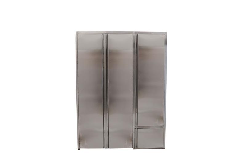 舟山廚房設備上門服務 抱誠守真 無錫市永會廚房設備制造供應