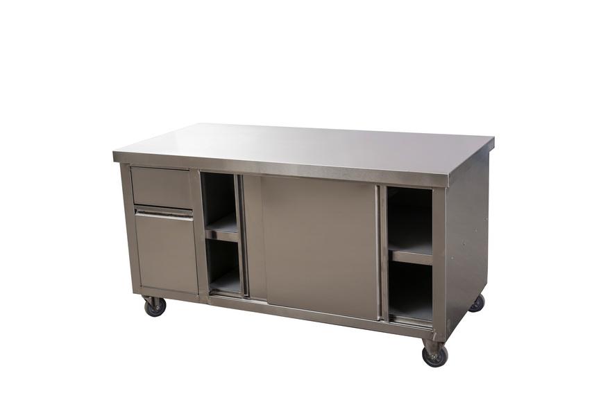衢州優質廚房設備 誠信服務 無錫市永會廚房設備制造供應