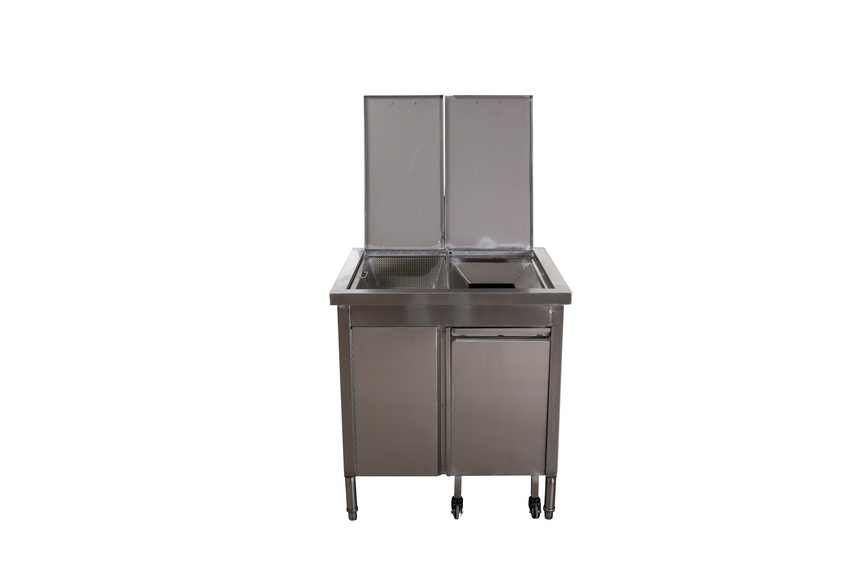 溫州節能廚房設備 誠信為本 無錫市永會廚房設備制造供應