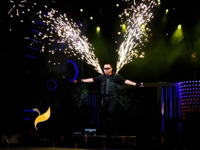 广饶大型运动会灯光服务「金艺文化供应」