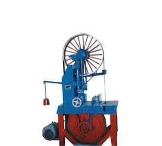 销售木工带锯机性价比出众,木工带锯机
