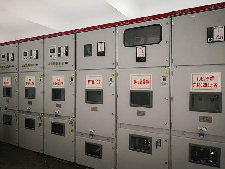 贵州高低压开关成套设备 山东志勤电气供应