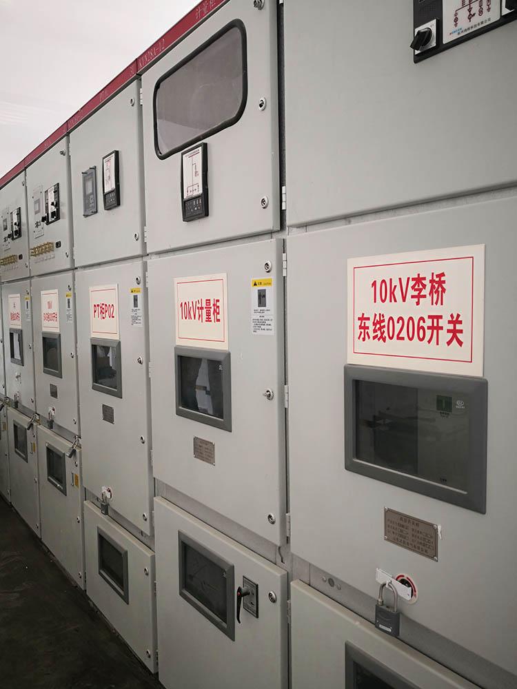 浙江高低壓成套設備生產廠家 山東志勤電氣供應