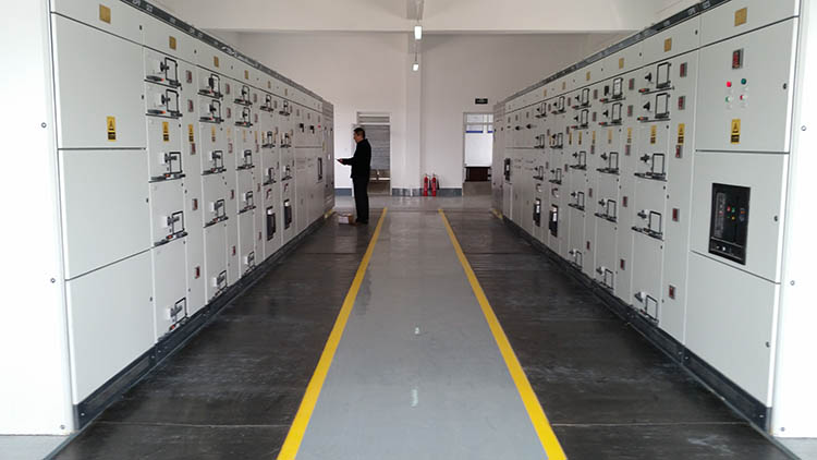 贵州配电输电成套设备加工定制 山东志勤电气供应