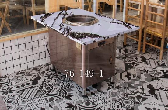 徐州節能無煙火鍋 和諧共贏 無錫市永會廚房設備制造供應