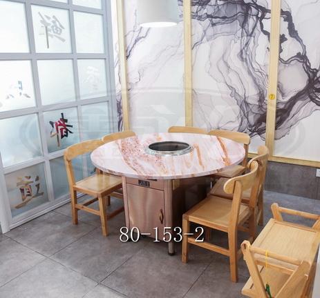 南京無煙火鍋零售 來電咨詢 無錫市永會廚房設備制造供應