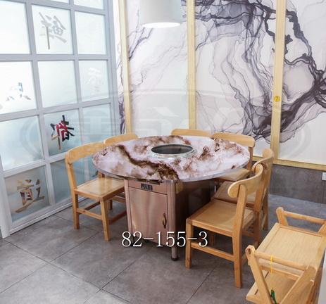 南京无烟火锅厂家直供 欢迎咨询 无锡市永会厨房设备制造供应