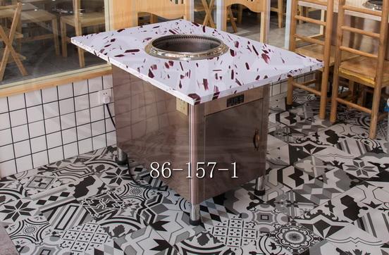南京學校無煙火鍋 服務為先 無錫市永會廚房設備制造供應
