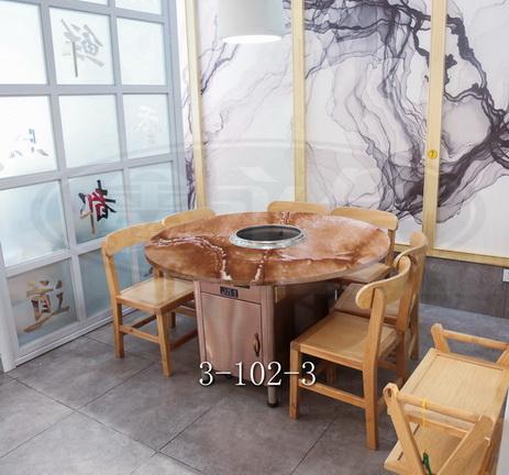 衢州火锅台市场前景如何 无锡市永会厨房设备制造供应