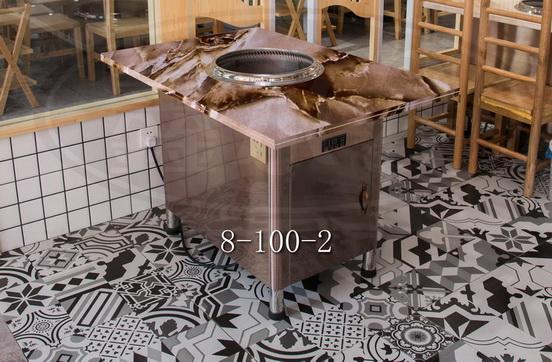 衢州中餐火鍋臺 值得信賴 無錫市永會廚房設備制造供應
