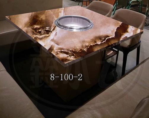 嘉兴火锅台销售电话 值得信赖 无锡市永会厨房设备制造供应