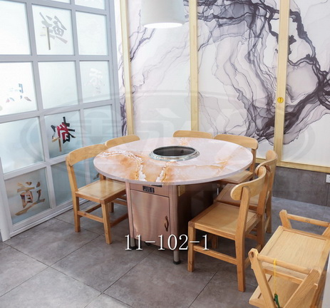 丽水火锅台销售电话 客户至上 无锡市永会厨房设备制造供应