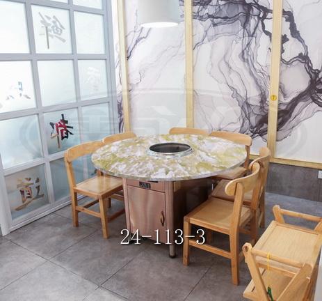 上海火锅台上门维修 无锡市永会厨房设备制造供应