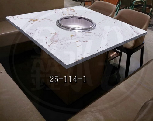 舟山火锅台值得信赖 无锡市永会厨房设备制造供应