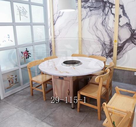 舟山火锅台销售厂家 无锡市永会厨房设备制造供应