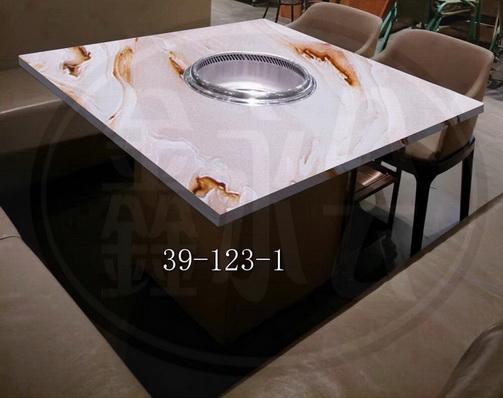 宁波火锅桌厂家报价 欢迎咨询 无锡市永会厨房设备制造亚博百家乐