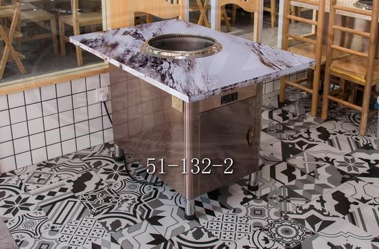 紹興火鍋桌貨源 信譽保證 無錫市永會廚房設備制造供應