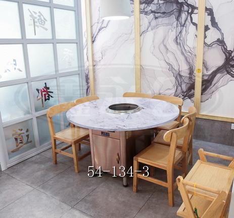 上海火锅桌定做 诚信经营 无锡市永会厨房设备制造供应