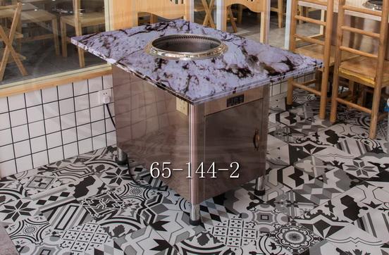 嘉兴火锅桌值得信赖 欢迎咨询 无锡市永会厨房设备制造供应