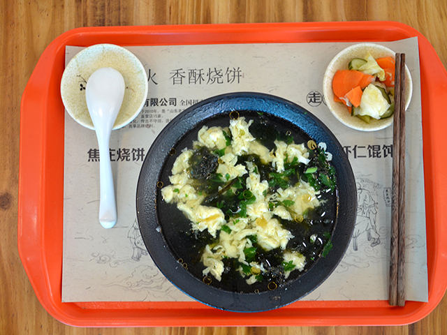 上海焦庄烧饼招商加盟 淄博洪福餐饮供应