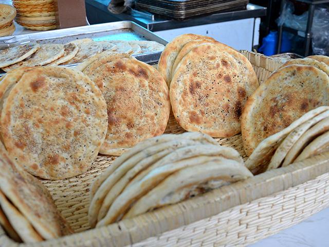 西藏正宗焦莊燒餅加盟賺錢嗎「淄博洪福餐飲供應」