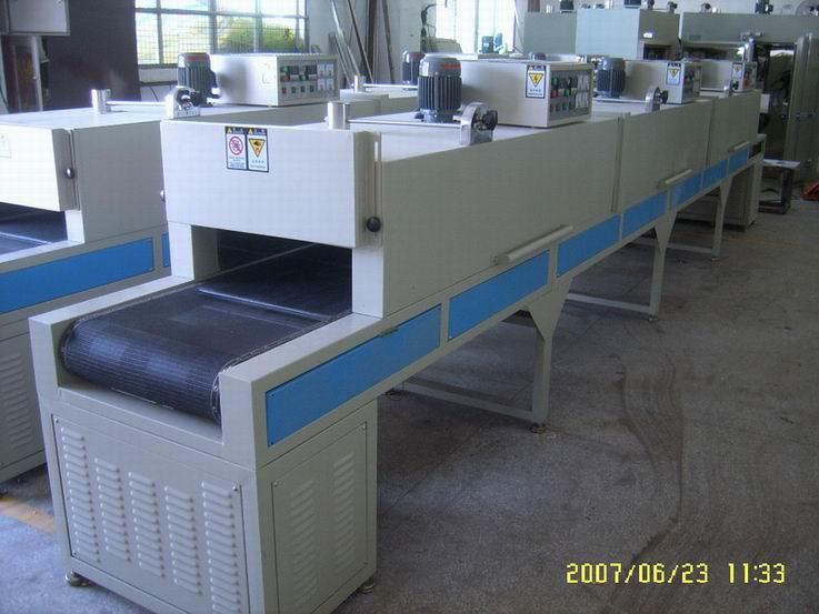 江苏固化隧道炉的应用,隧道炉