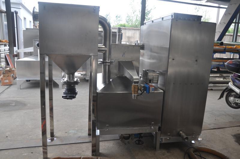 陕西销售PE污水提升器来电咨询 欢迎来电 上海虔丞环保设备供应