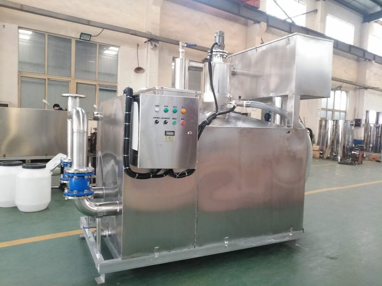 江苏优良PE污水提升器需要多少钱 创新服务 上海虔丞环保设备供应