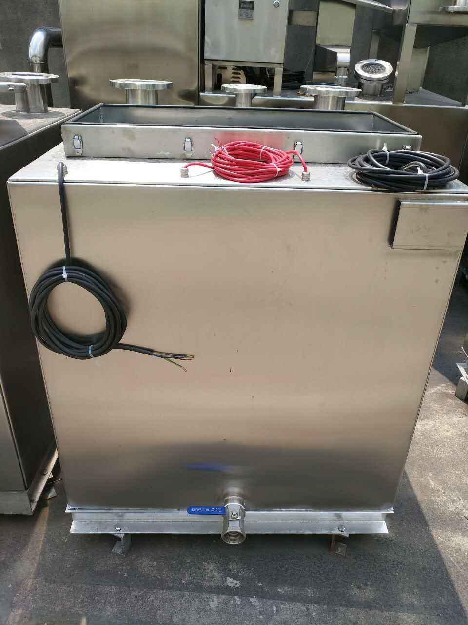 安徽通用PE污水提升器在线咨询 来电咨询 上海虔丞环保设备供应